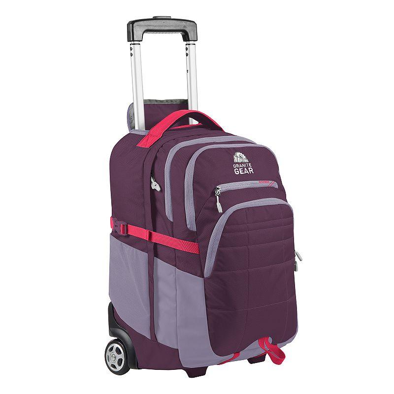 Granite Gear Trailster Rolling Backpack