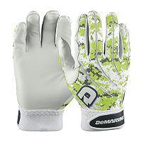 Men's DeMarini Digital Camouflage Baseball Batting Gloves