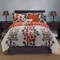 Republic Carly 5-piece Bed Set