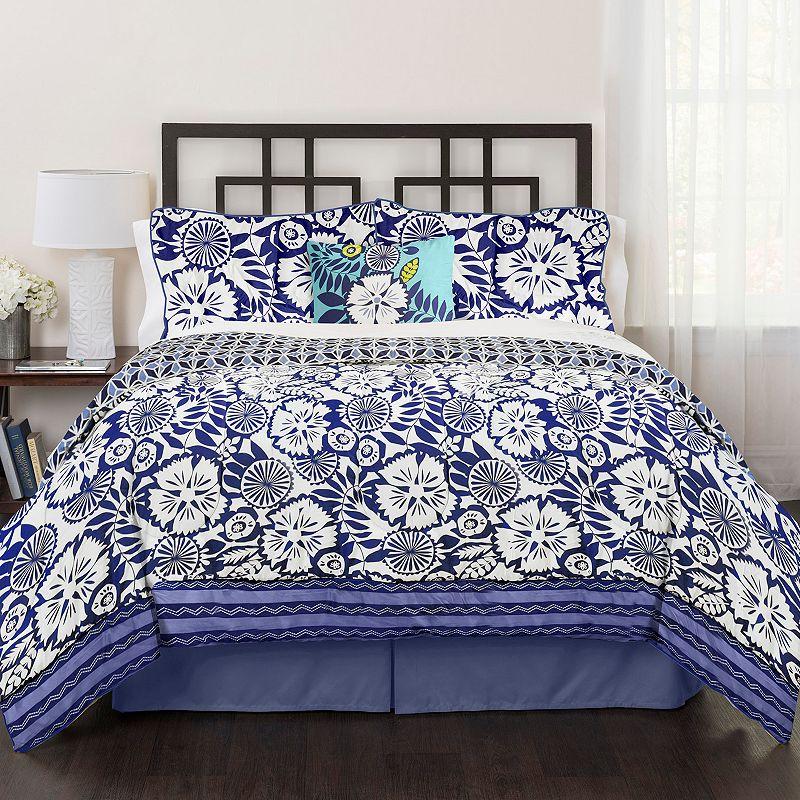 Republic Chelsea 4-piece Bed Set