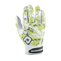 Youth DeMarini Digital Camouflage Baseball Batting Gloves