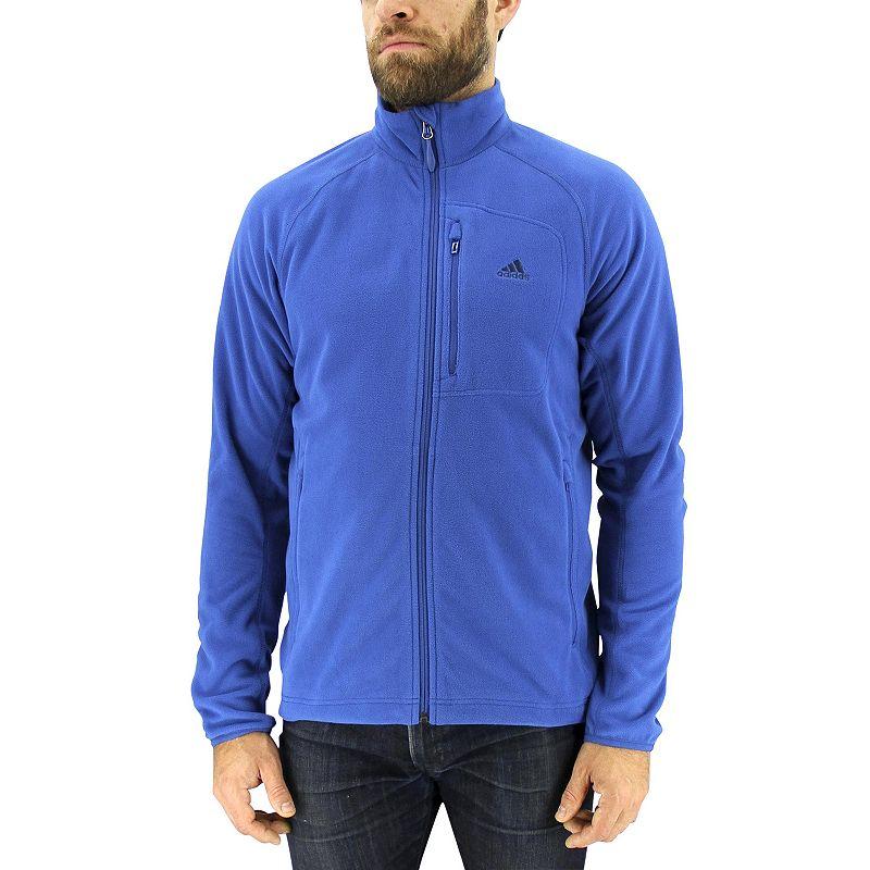 Men's adidas Fleece Jacket