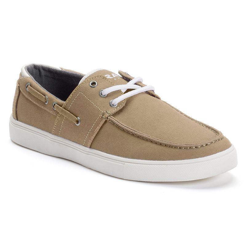 XRay Beta Men's Boat Shoes