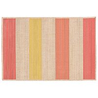 Trans Ocean Imports Liora Manne Playa Stripe Indoor Outdoor Rug