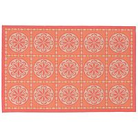 Trans Ocean Imports Liora Manne Playa Tile Indoor Outdoor Rug