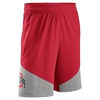 Men's Nike Ohio State Buckeyes New Classic Dri-FIT Shorts