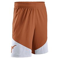 Men's Nike Texas Longhorns New Classic Dri-FIT Shorts