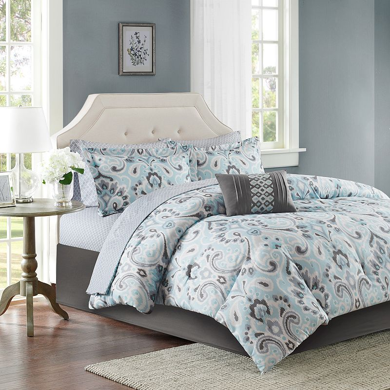 Madison Park Essentials Silvia Bed Set