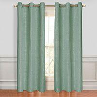 Dainty Home 2-pack Miranda Curtains - 38'' x 84''