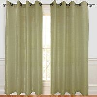 Dainty Home 2-pack Versailles Curtains - 54'' x 84''
