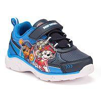 Paw Patrol Toddler Boys' Light-Up Shoes