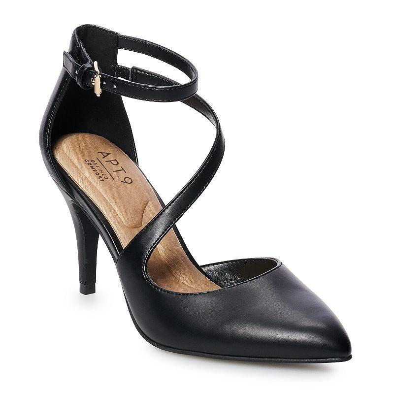 Apt. 9® Women's Asymmetrical High Heels