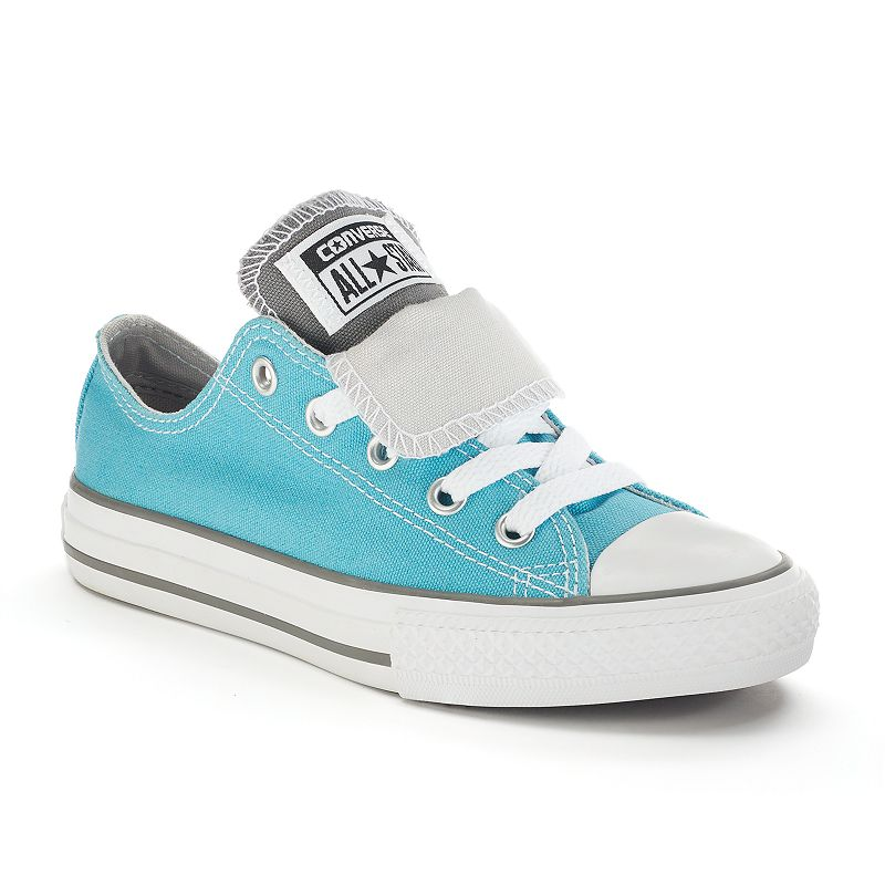 Kid's Converse Chuck Taylor All Star Double-Tongue Sneakers
