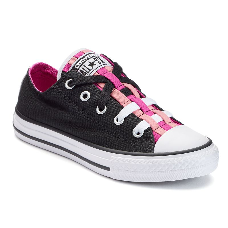 Kid's Converse Chuck Taylor All Star Loopholes Sneakers
