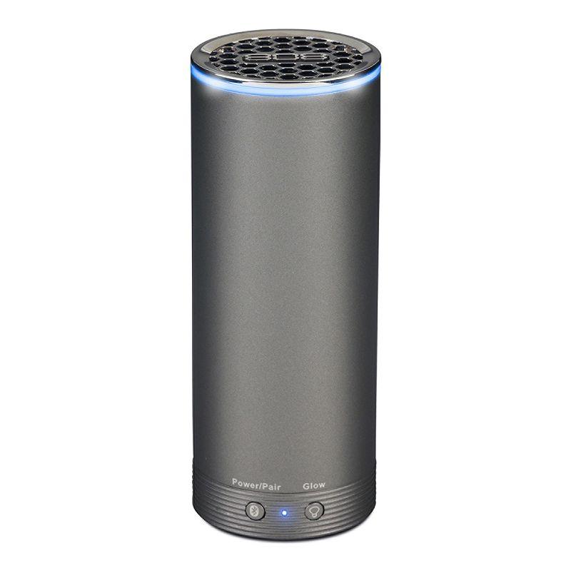 808 NRG Glo Bluetooth Speaker