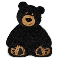 First & Main 10-in. Blackie Bear Plush