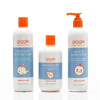 giggle 3-pc. Bathtime Gift Set