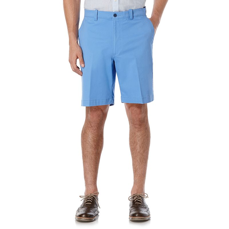 Men's Savane Premium Flex Classic-Fit Stretch Shorts