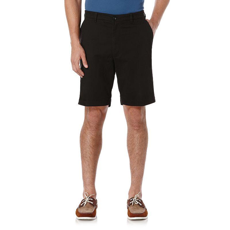 Men's Savane Active Flex Classic-Fit Stretch Shorts