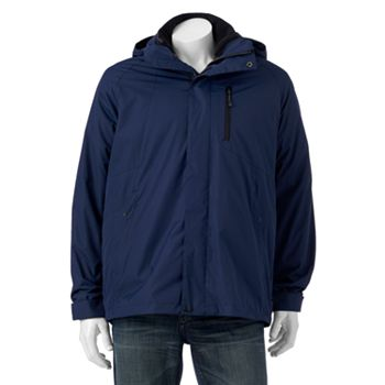 ZeroXposur Vapor 3-in-1 Men's Jacket