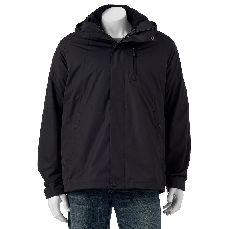 Men's ZeroXposur Vapor 3-in-1 Systems Jacket