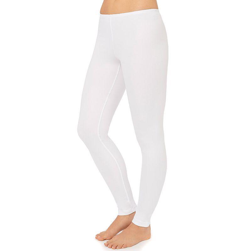 Cuddl Duds Climatesmart Long Underwear Legging - Women's