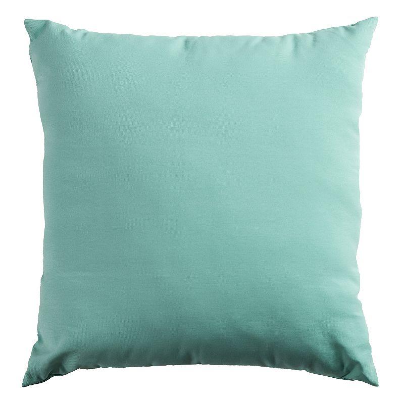 Home Classics Clair Toile Throw Pillow Dealtrend