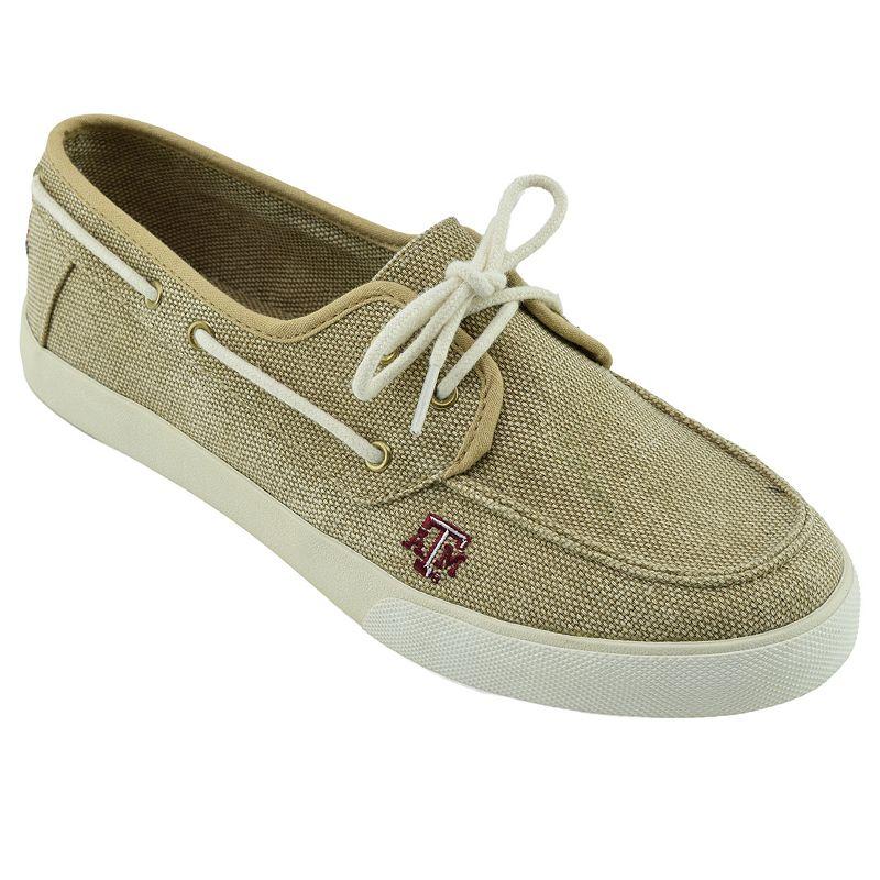 Men's Texas A&M Aggies Captain Boat Shoes