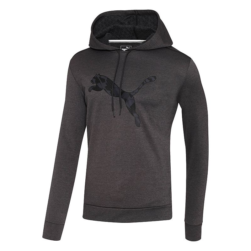 Men's PUMA Power Pullover Hoodie