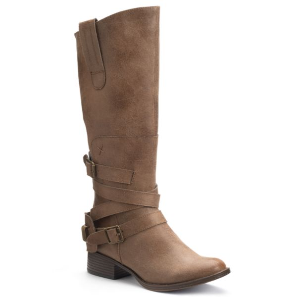 Candie's® Women's Tall Western Boots