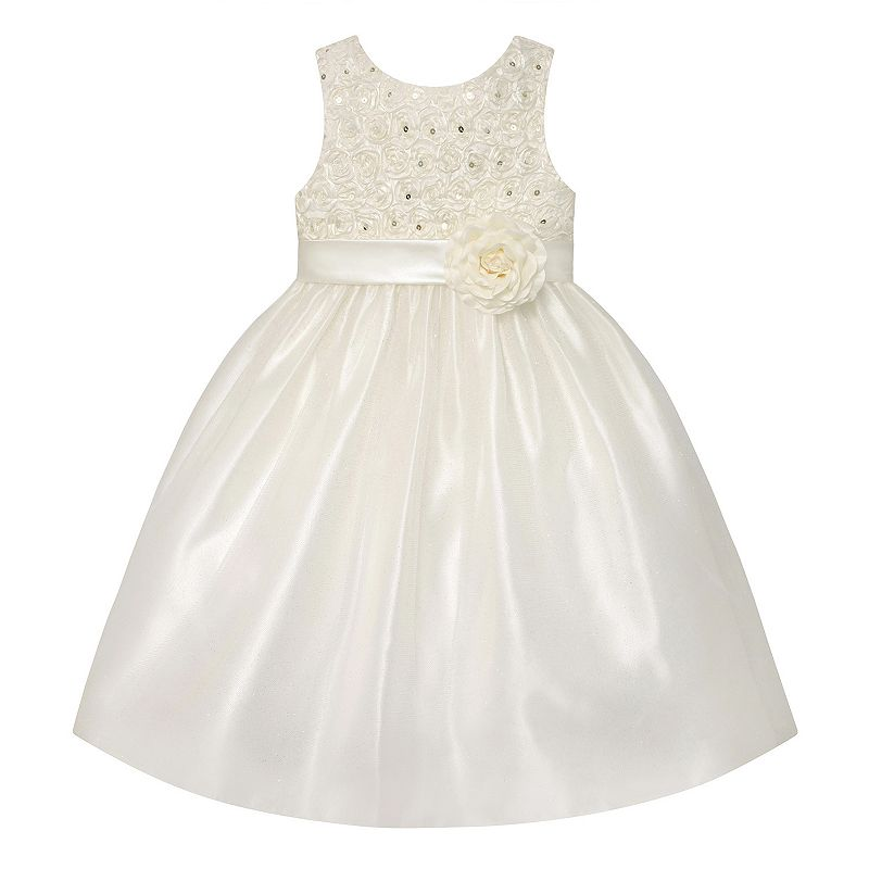 Girls 7-16 American Princess Sequin Tutu Dress