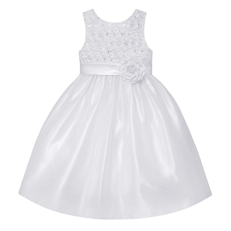 Girls 7-16 American Princess Sequin Tutu Dress
