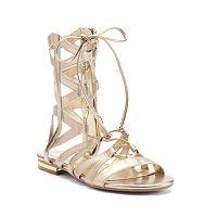 Rampage Davina Women's Gladiator Sandals
