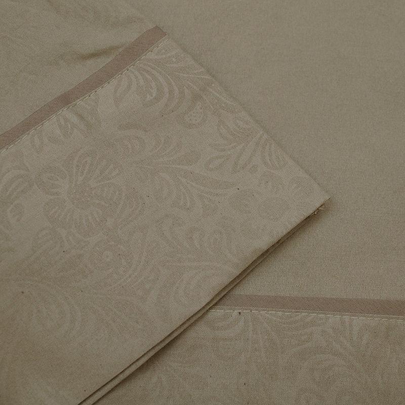 Embossed Sheet Set