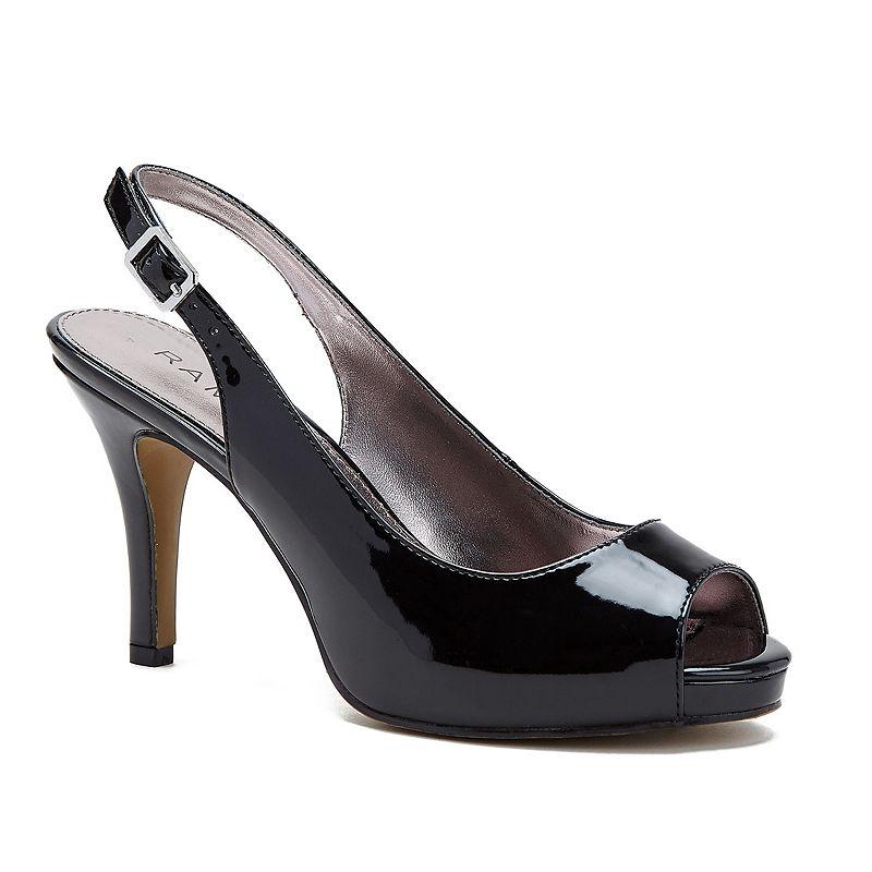 Rampage Fasher Women's Slingback High Heels