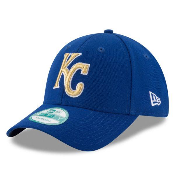 Adult New Era Kansas City Royals 9FORTY Cap