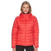 Women's Columbia Pacific Post Thermal Coil Quilted Puffer Jacket