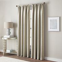 Peri Dotted Wave Curtain