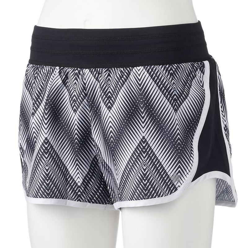 Women's Tek Gear Knit Waistband Running Shorts