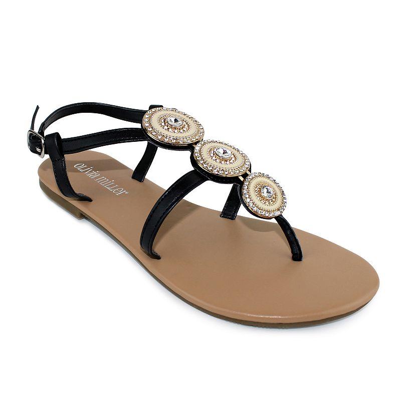 Olivia Miller Genoa Women's Sandals