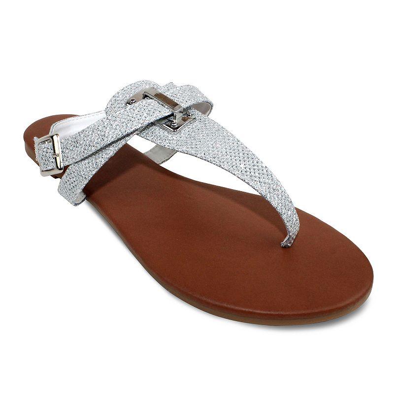 Olivia Miller Verona Women's Sandals
