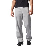 Big & Tall adidas Brushed-Back Tricot Active Pants