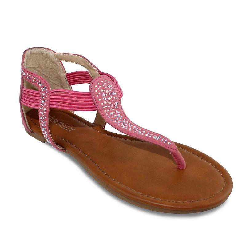 Olivia Miller Vicenza Women's Sandals