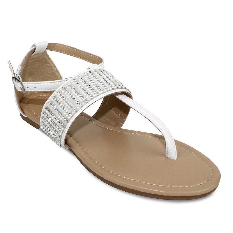Olivia Miller Ferrara Women's Sandals