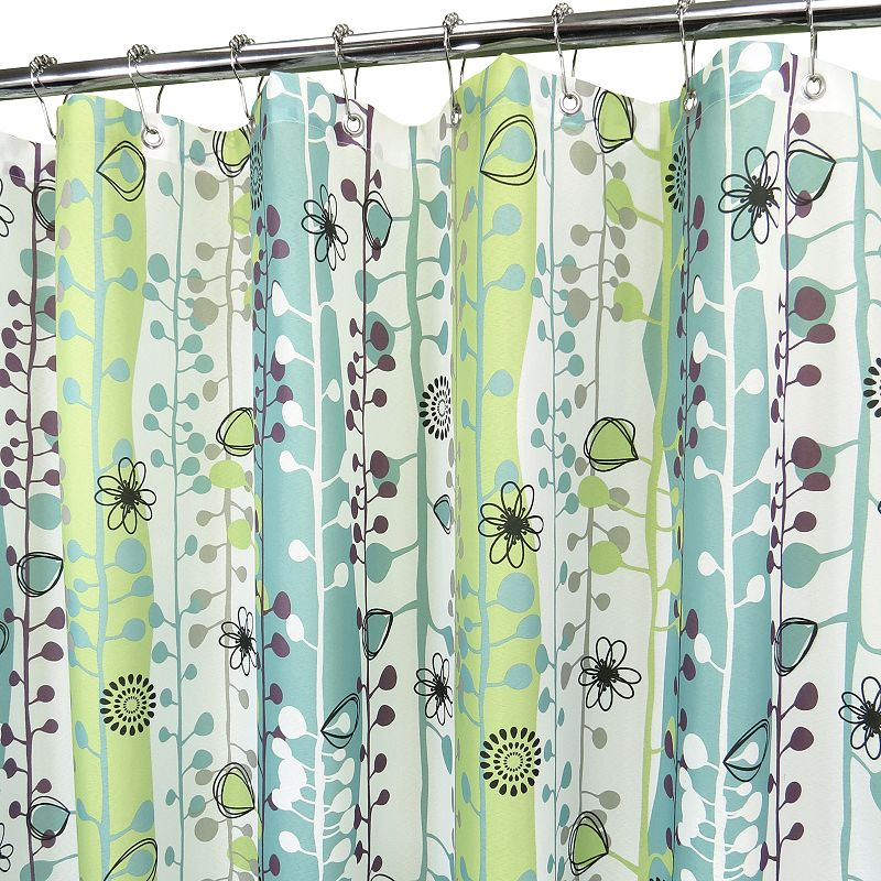 Watershed™ by Park B. Smith Sprouting Shower Curtain