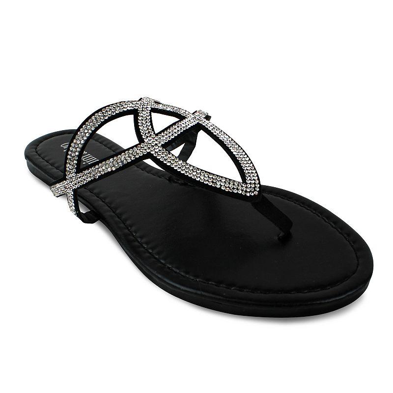Olivia Miller Rimini Women's Sandals