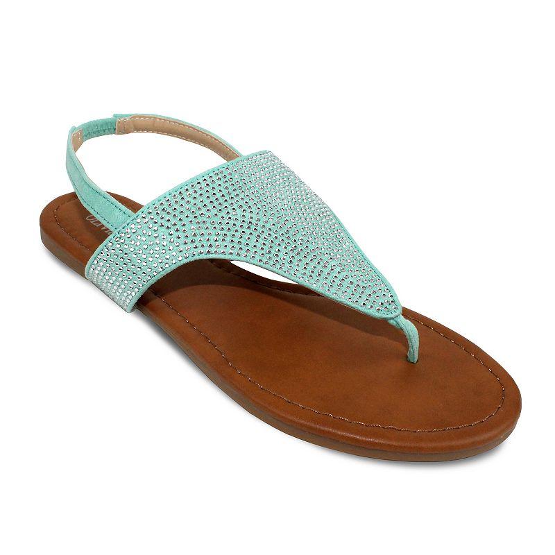 Olivia Miller Livorno Women's Sandals
