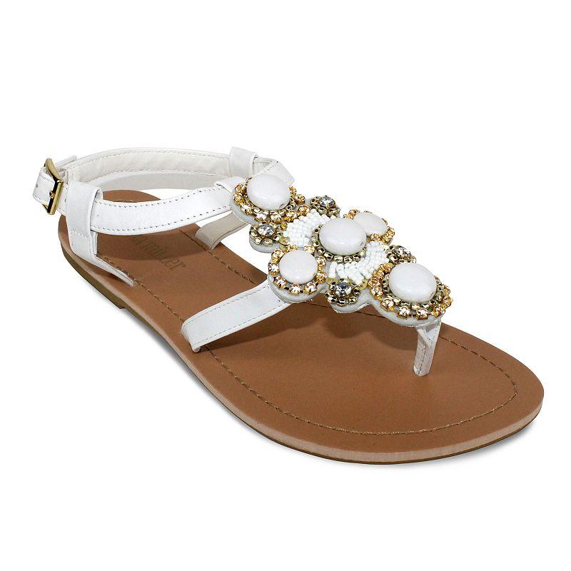 Olivia Miller Sicily Women's Sandals