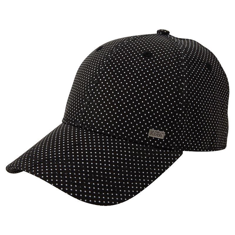 Women's Keds Microdot Baseball Hat