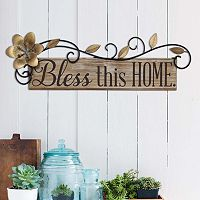 Stratton Home Decor